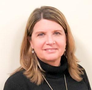 Ann Langbehn, Vice-President