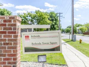 Towne Square 8
