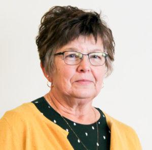 Diane Dangel