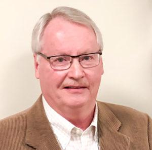 Howard Swenson, President