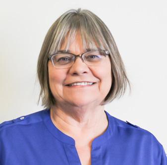 Judy Albl : Zion Lutheran
