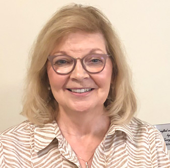 Judy Bretsch : Savo Lutheran