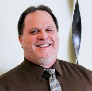 Mike Weber, President