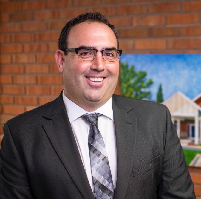 Scott Eisenbeisz : CEO ~ Administrator
